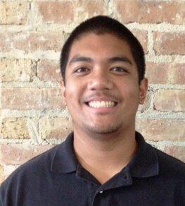 Montel Viudez, Rehab Technician