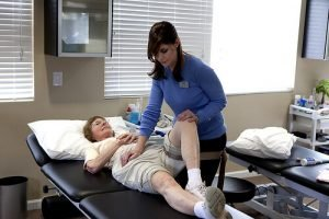 Be Fit Physical Therapy Offers Hands-on Therapy