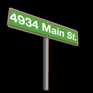 be fit address