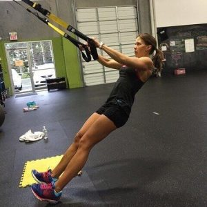 trx at be fit