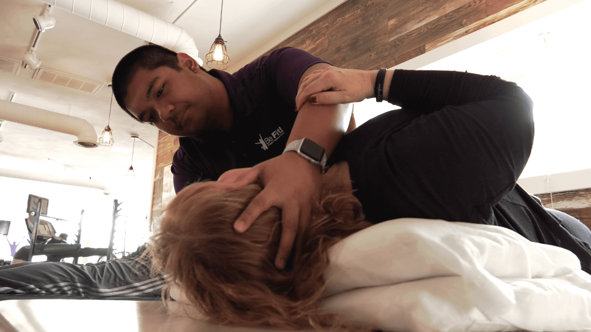 What's Wrong With Manual Therapy?
