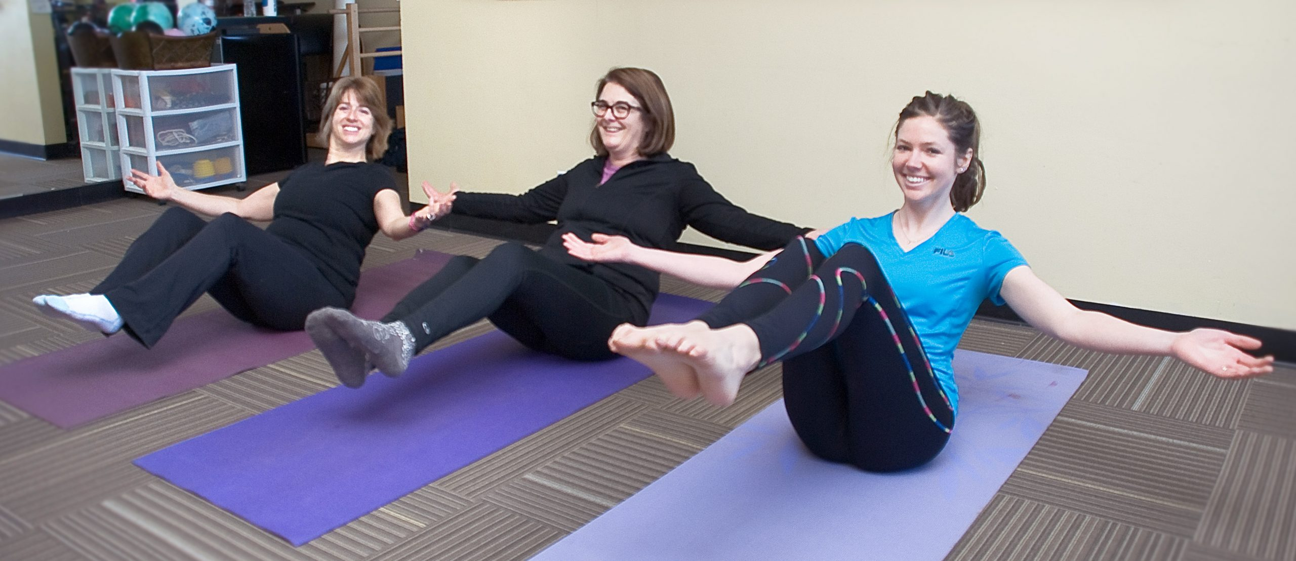 pilates packages at be fit physical therapy and pilates downers grove